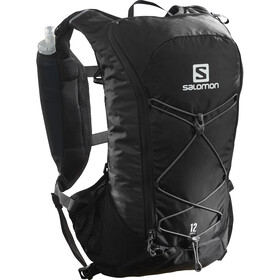 Salomon Agile 12 Set de mochila, black
